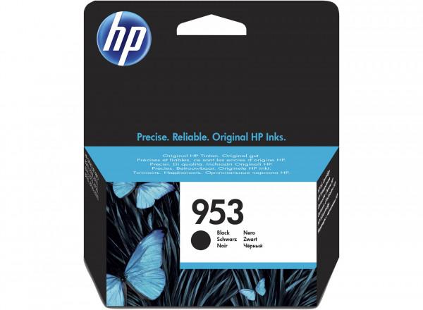 HP 953 Noire