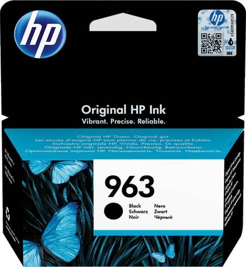 HP963 Black