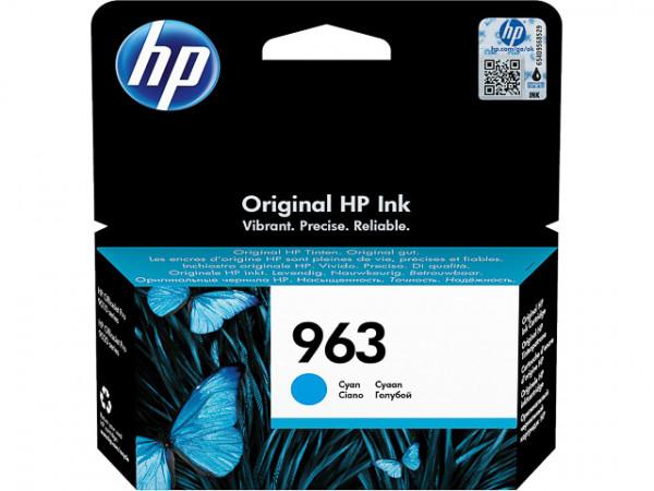 HP963 Cyan
