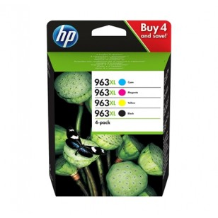 HP 963XL PACK
