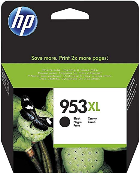 HP953XL noire