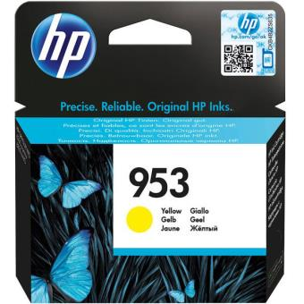 HP953 Yellow
