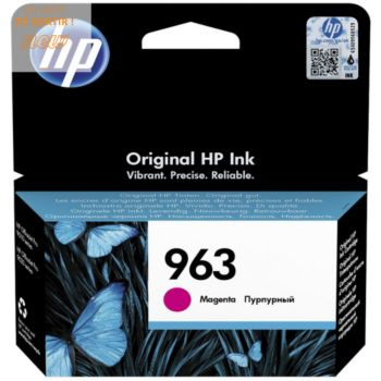 HP963 Magenta