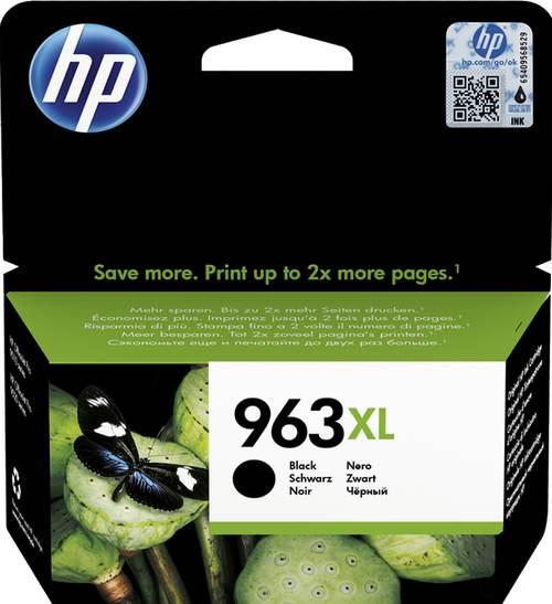 HP963XL Black