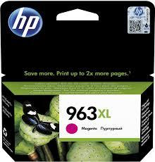 HP963XL Magenta