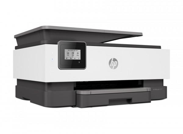 HP 8012 Imprimante OfficeJet couleur tout-en-un