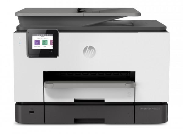 HP 9020 Imprimante OfficeJet Pro tout-en-un