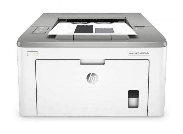 HP M118dw Imprimante LaserJet Pro monochrome