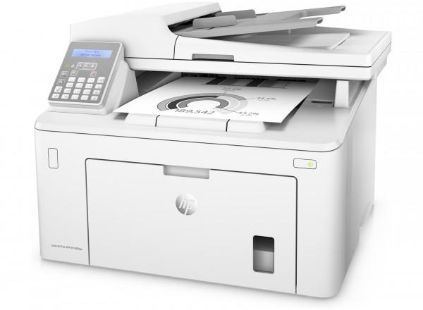 HP M148fdw Imprimante LaserJet Pro monochrome