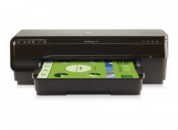 HP 7110 Imprimante OfficeJet A3 couleur