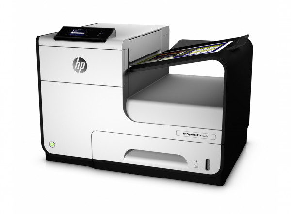 HP 452DW Imprimante PageWide Pro Couleur