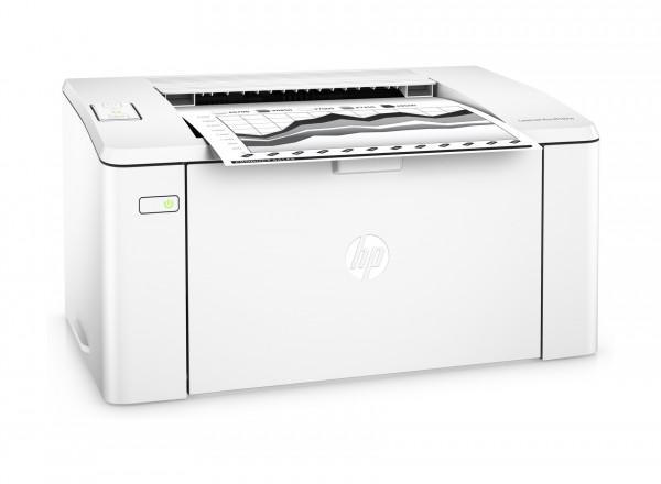 HP M102w Imprimante LaserJet Pro monochrome