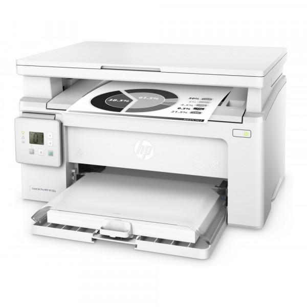HP MFP M130a LaserJet Pro monochrome