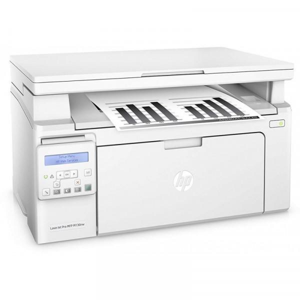 HP M130nw<br>Imprimante Mono Laserjet Pro 22ppm