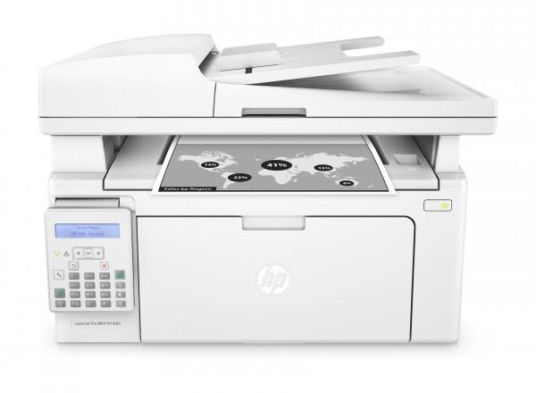 HP MFP M130fn Imprimante LaserJet Pro multifonction