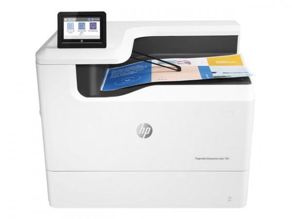 HP 765dn Imprimante PageWide Enterprise color
