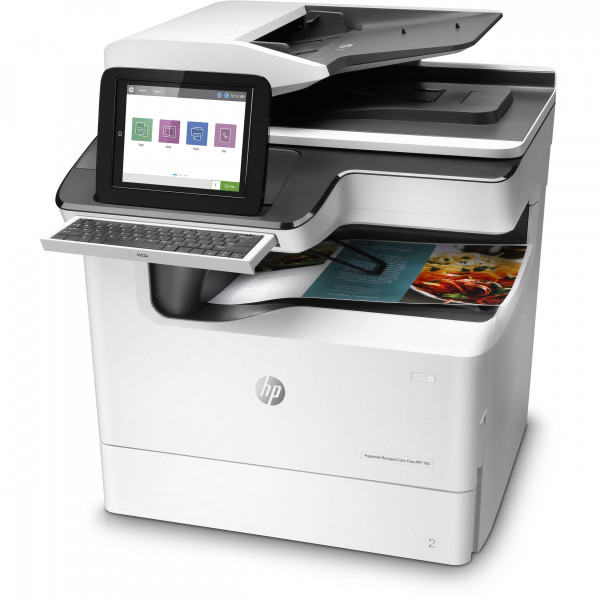 HP MFP 785f Imprimante PageWide multifonction