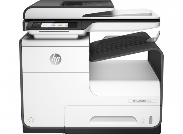 HP MFP 377dw Imprimante PageWide multifonction