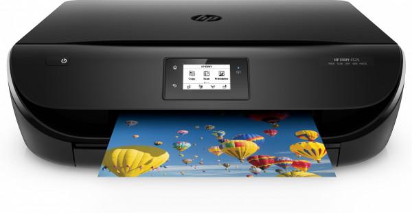 HP ENVY 4525 Imprimante tout-en-1