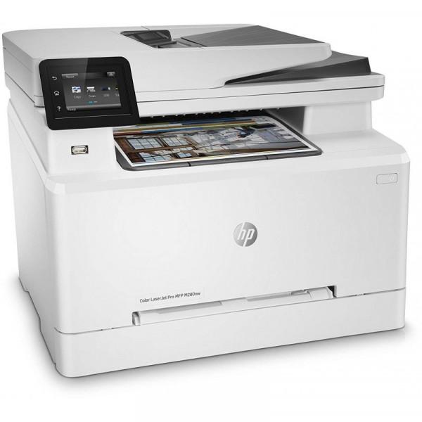 HP MFP M280nw Imprimante LasertJet Pro multifonction