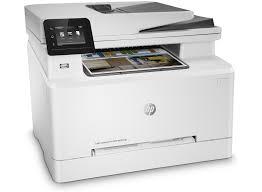 HP MFP M281fdn Imprimante LasertJet Pro multifonction