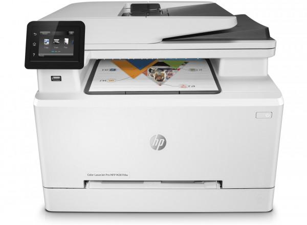 HP MFP M281fdw Imprimante LasertJet Pro multifonction