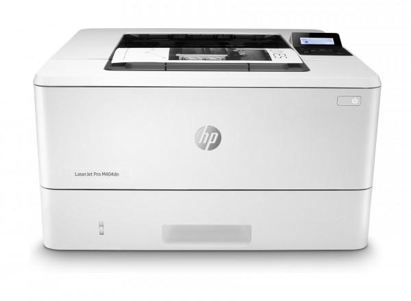 HP M404dn<br>Imprimante Mono LaserJet Pro 38ppm