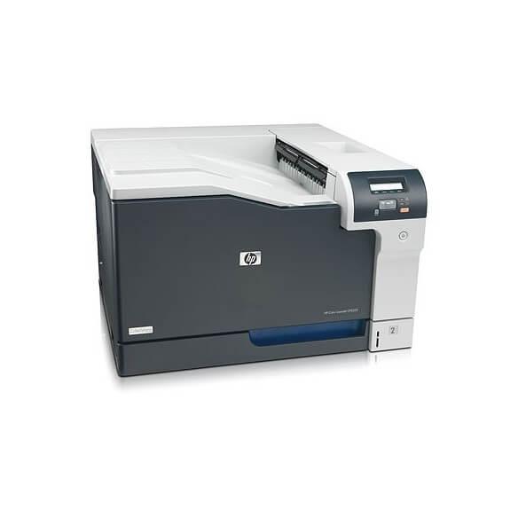 HP CP5225dn Imprimante LasertJet A3 couleur