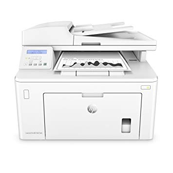 HP MFP M227sdn Imprimante LaserJet Pro multifonction