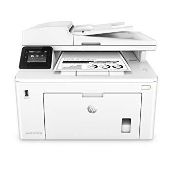 HP MFP M227fdw Imprimante LaserJet Pro multifonction
