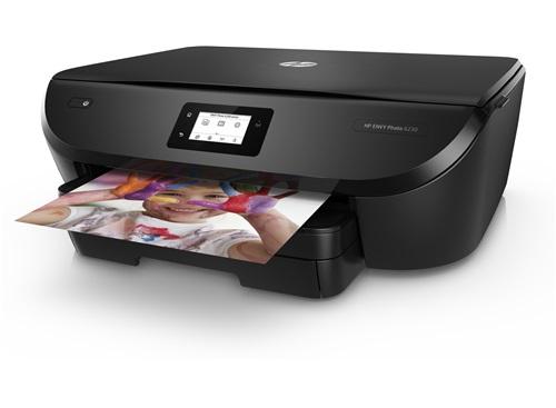HP ENVY PHOTO 6230 Imprimante tout-en-un