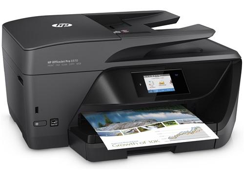 HP 6970 Imprimante OfficeJet Pro multifonction