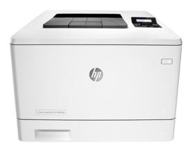 Imprimante Laser Couleur HP - M452dn