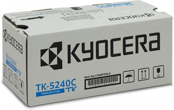 Kyocera TK-5240 Noir et couleurs