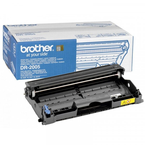 Brother HL-2035/2037 Drum DR-2005