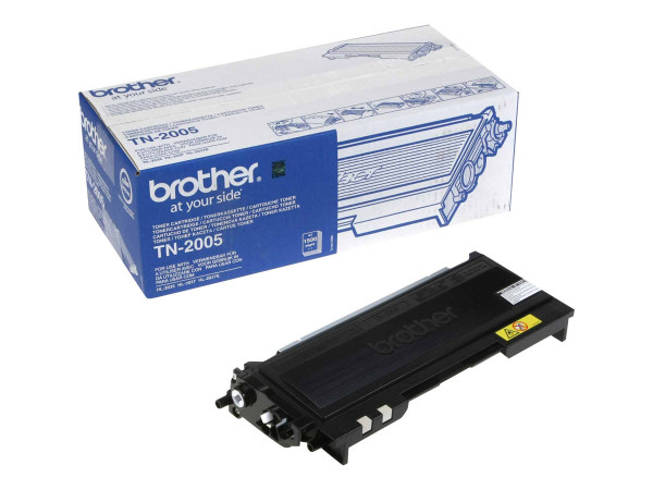 Brother HL-2035/2035/2037 TN-2005