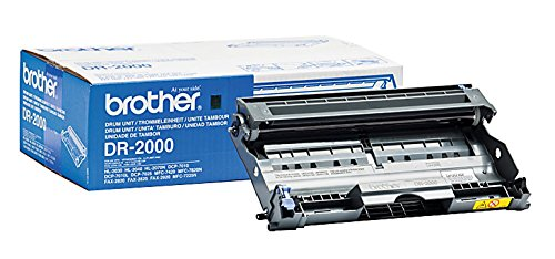 Brother HL-2030/2040/2070N Drum DR-2000