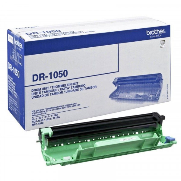 Brother HL-1110/1112/1210/1212 Drum DR-1050