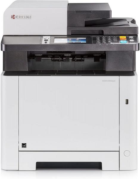 Kyocera M5526CDN MFP 4/1 A4