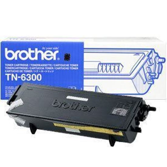 Brother HL-1230/1240/1250/1270N TN-6300