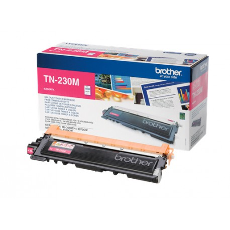 Toner Brother Magenta TN-230M