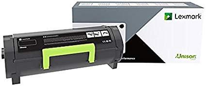 Toner Lexmark 58D0XA0
