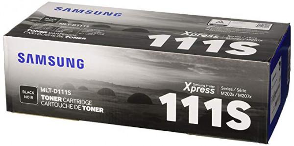 Toner Samsung MLT-D111S Noir