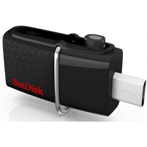 Clé USB Ultra Dual 128gb Sandisk